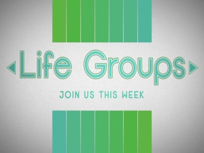 RETROGRADE LIFE GROUPS