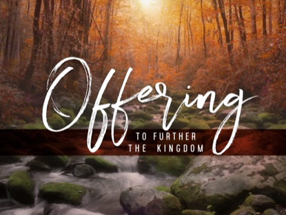 RIVERS OFFERING