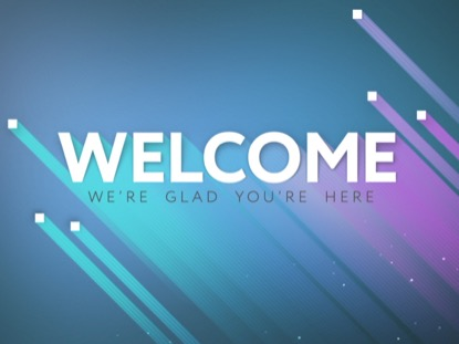 SPECTRUM WELCOME