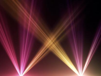 STAGE LIGHTS 2