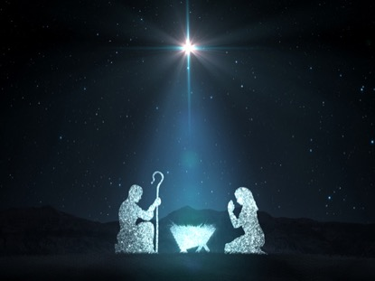 STARLIGHT NATIVITY 2