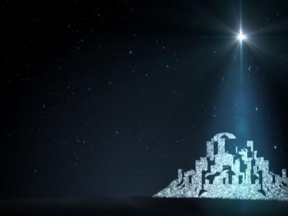 STARLIGHT NATIVITY 7