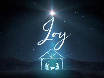 STARLIGHT NATIVITY JOY