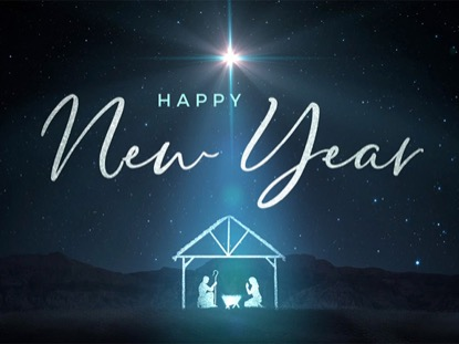 STARLIGHT NATIVITY NEW YEAR