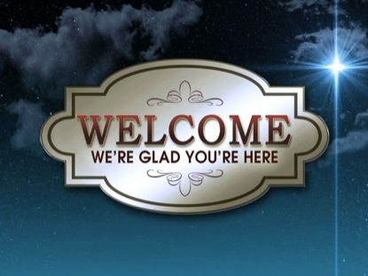 STAR WELCOME