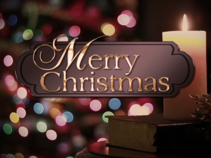 TRADITIONAL MERRY CHRISTMAS 1