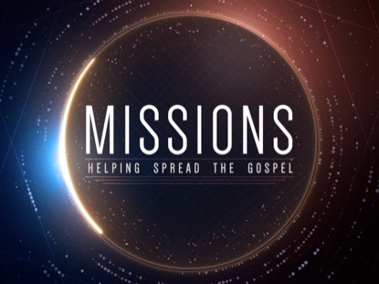 UNIVERSE MISSIONS