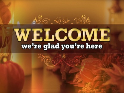 welcome fall 2 life scribe media worshiphouse media Walking Clip Art Animated Clip Art for PowerPoint