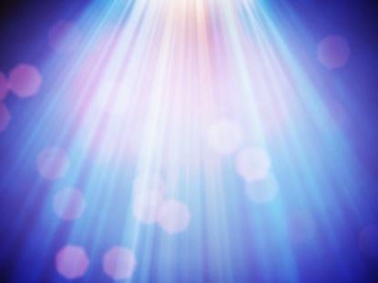 MAJESTIC CELESTIAL LIGHT 01