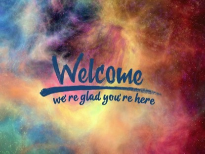 NEBULA WELCOME