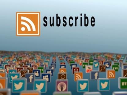 SOCIAL OCEAN RSS