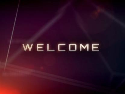 SYSTEM GLITCH WELCOME