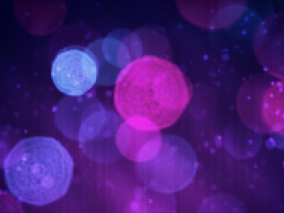 BOKEH AVALANCHE PURPLE