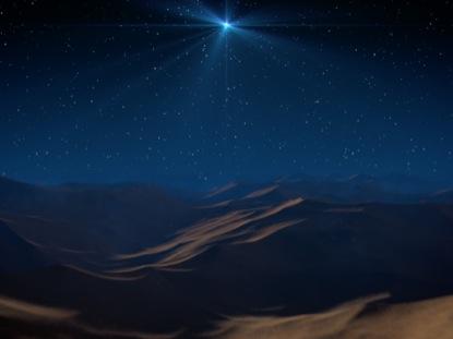 FOLLOW CHRISTMAS STAR FAST