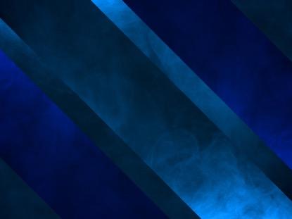 HAZER DEEP BLUE STRIPED