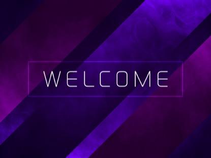 HAZER WELCOME