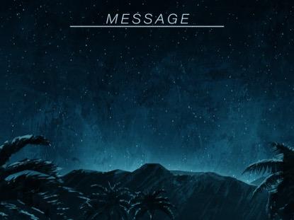 HOLY NIGHT MESSAGE