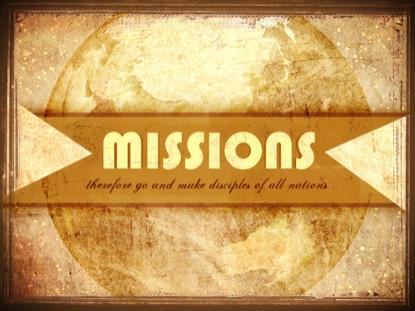 MISSIONS VINTAGE LOOP