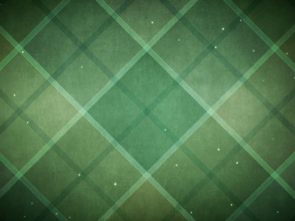 PLAID PATTERNS SPRING GREEN