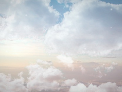 CLOUDS MOTION BACKGROUND