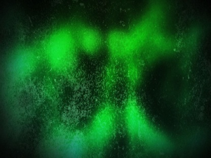 GREEN DARK GRUNGY BACKGROUND