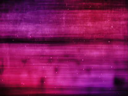 PURPLE PINK PARTICLE STREAKS
