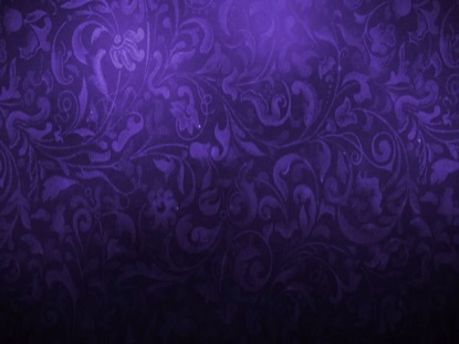 PURPLE VINTAGE TEXTURE PARTICLES