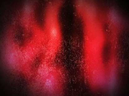 RED DARK GRUNGY BACKGROUND