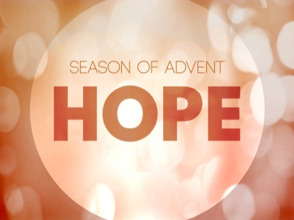ADVENT HOPE MOTION