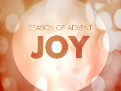 ADVENT JOY MOTION
