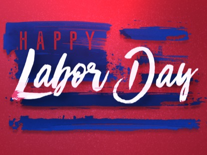 AMERICAN FLAIR LABOR DAY MOTION 1
