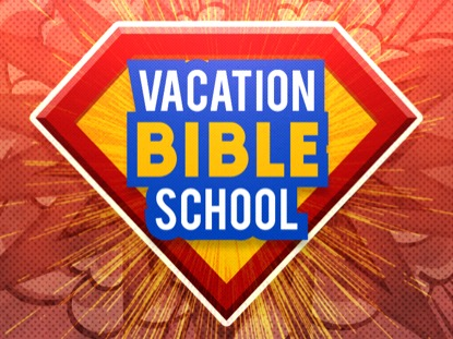 BIBLE HEROES VBS MOTION
