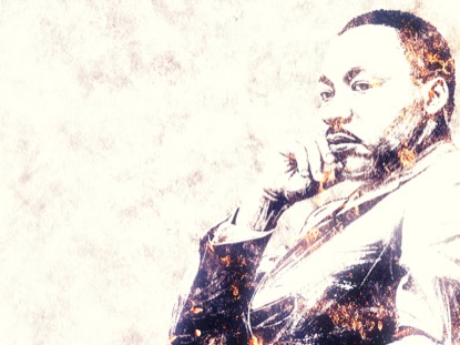 CELEBRATING MARTIN LUTHER KING DAY MOTION 3