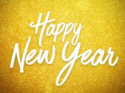 CELEBRATING NEW YEARS 1