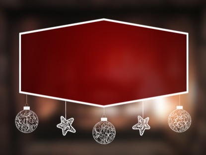 CHRISTMAS FIREPLACE MOTION 2