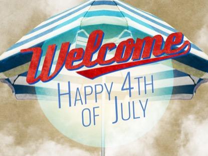 CLASSIC AMERICANA JULY4 2 MOTION