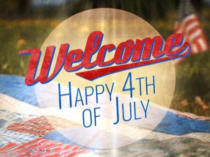 CLASSIC AMERICANA JULY4 3 MOTION