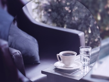 COFFEE BREAK 1 MOTION