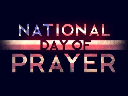 DAY OF PRAYER MOTION