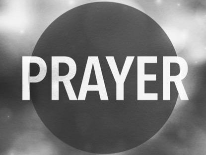 DYNAMIC LIGHTS PRAYER CHARCOAL MOTION