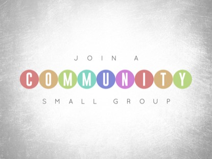 EVENT PLANNER SMALL GROUP MOTION