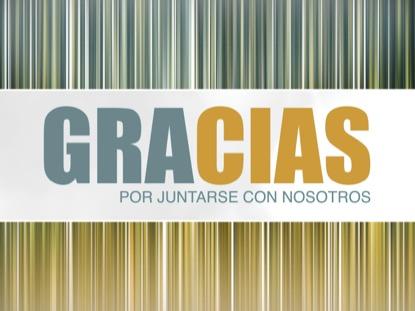 FALL LINES CLOSING MOTION - SPANISH