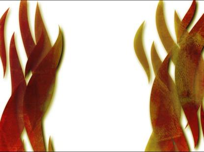 FLAMES OF GRACE 5 MOTION