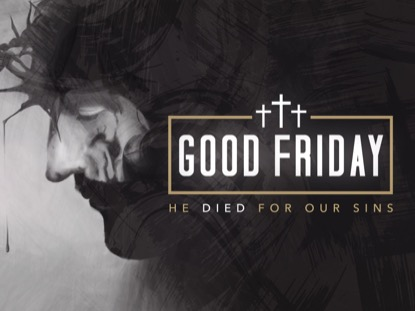 FOR OUR SINS GOOD FRIDAY 1 MOTION