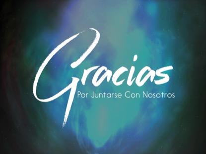 HEALING SPIRIT CLOSING 1 MOTION - SPANISH