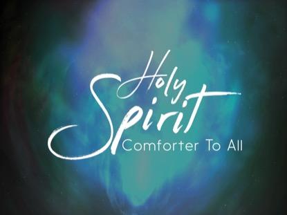 HEALING SPIRIT COMFORTER MOTION
