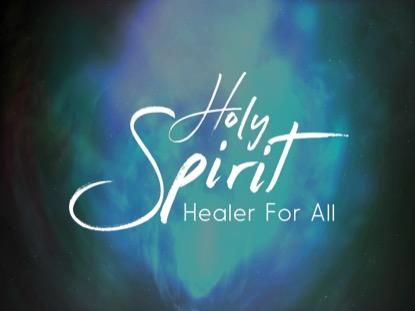 HEALING SPIRIT HEALER MOTION