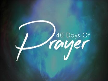 HEALING SPIRIT PRAYER MOTION