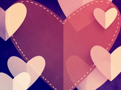 HEARTFELT LOVE MOTION 1