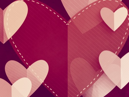 HEARTFELT LOVE MOTION 2